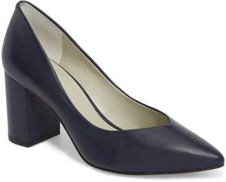 1 STATE 1.STATE Saffy Block Heel Pump