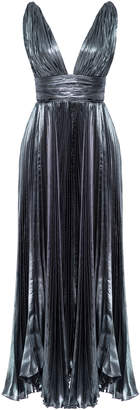 Maria Lucia Hohan Sada Chiffon Dress