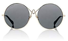 Altuzarra Women's AZ 0003 Sunglasses-Gold