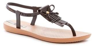 Ipanema Tassy Sandal (Women) $30 thestylecure.com