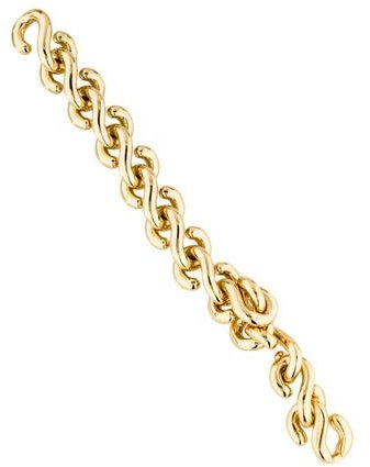 Balenciaga Balenciaga S-Chain Bracelet