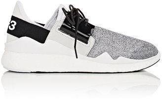 Y-3 Women's Chimu Boost Sneakers $365 thestylecure.com