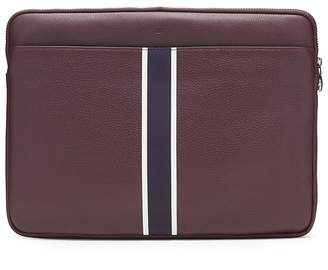 "Banana Republic Leather 15"" Laptop Sleeve"