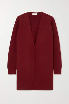 Chloé Wool Sweater - Claret