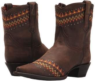 Dan Post Autumn Cowboy Boots