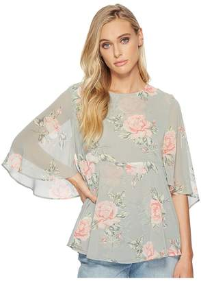 Show Me Your Mumu Ingrid Top Women's Clothing