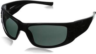 Black Flys Sonic Fly 2 SMK Lens Wrap Sunglasses