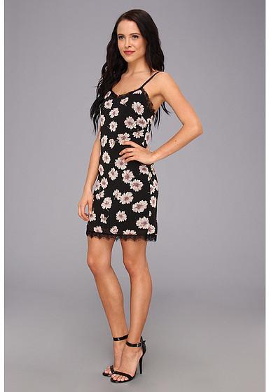 Gabriella Rocha Tina Slip Dress