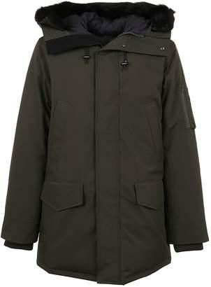 0e048f50 Winter Parka Coats For Men - ShopStyle Canada
