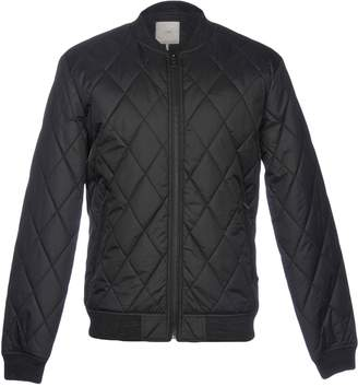 Minimum Synthetic Down Jackets