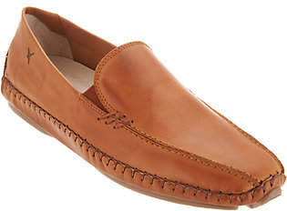 PIKOLINOS Leather Driving Moccasins - Jerez