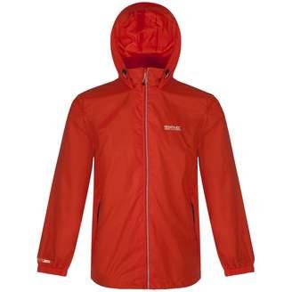Regatta Great Outdoors Mens Lyle III Zip Up Reflective Jacket (S)