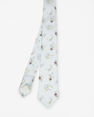 Entangled Enchantment silk tie $109 thestylecure.com