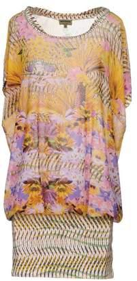 Miss Bikini Luxe Short dress