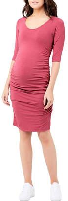 Marle Cocoon Dress