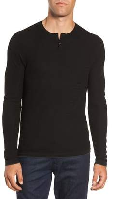 Zachary Prell Hawthorn Wool Blend Thermal