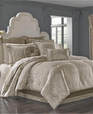 J Queen New York Corinna Comforter Sets