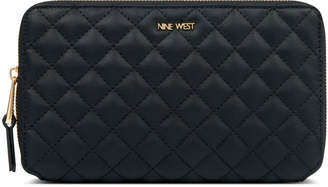 Nine West Travel Wallet