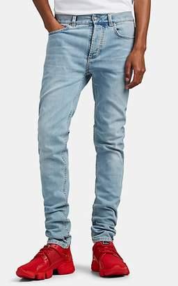Givenchy Men's Slim Jeans - Blue