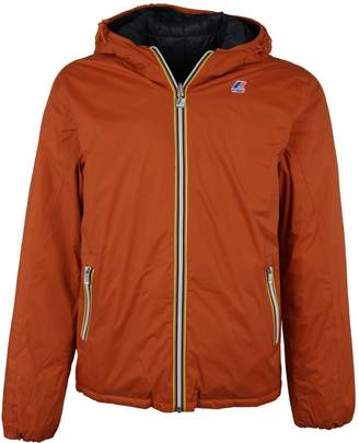 K-Way K Way Jacques Thermo Plus Parka