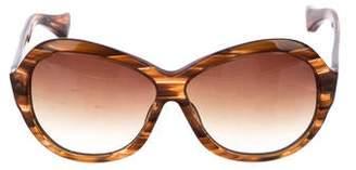 Dita Seraph Oversize Sunglasses