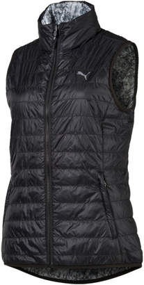 PWRWARM Reversible Golf Vest