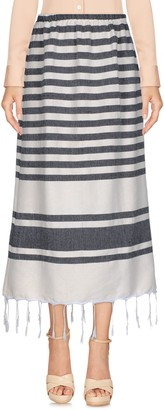 Laurence Heller 3/4 length skirts