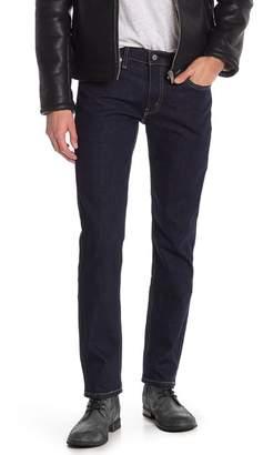 """Levi's 511 Slim Fit Jeans - 30-34\"""" Inseam"""