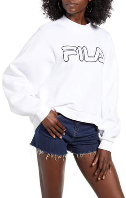 Fila Hanami Logo Sweatshirt