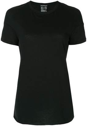 Ann Demeulemeester dropped shoulder T-shirt