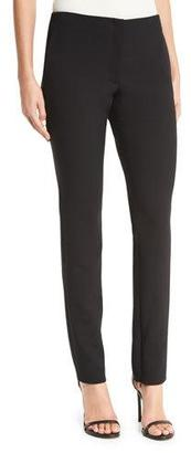 Theory Tennyson B Pioneer Pants, Black $295 thestylecure.com