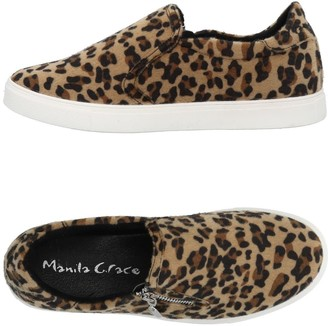 Manila Grace Low-tops & sneakers - Item 11490461FW