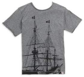 Appaman Toddler's, Little Boy's& Boy's Sailboat T-Shirt