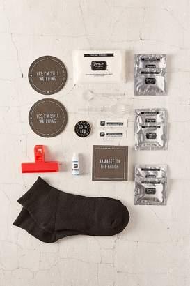 Pinch Provisions Binge-Watching Survival Kit