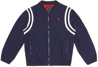 Polo Ralph Lauren Newport cotton-blend jacket