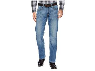 Ariat M4 Low Rise Bootcut Jeans in Ranger