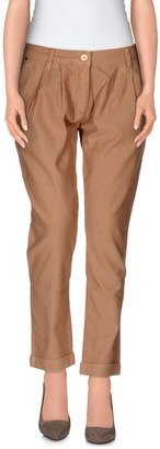 Manila Grace Casual pants - Item 36751966OM