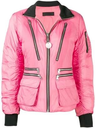 Diesel W-BLANKYT puffer jacket