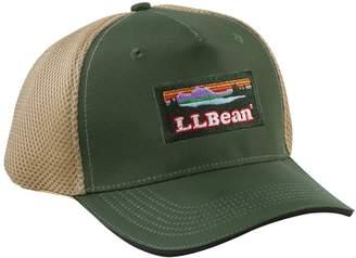 L.L. Bean L.L.Bean Performance Trucker Hat