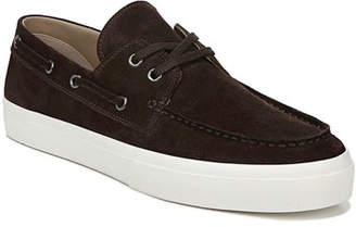 Vince Men's Ferry Sport Suede Boat Shoes