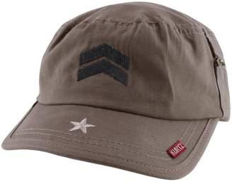 A. Kurtz Morehats Fritz Army Cotton Casual Baseball Cap Adjustable Hat