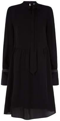 Brunello Cucinelli Embellished Shirt Dress