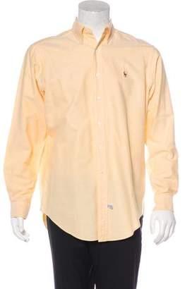 Ralph Lauren Woven Shirt