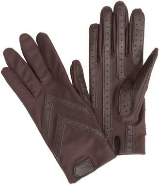 Isotoner Women's Spandex Shortie Unlined Glove