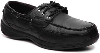 Rockport Sailing Club Steel Toe Work Shoe - Men's