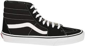 Vans Classic Hi-top Sneakers