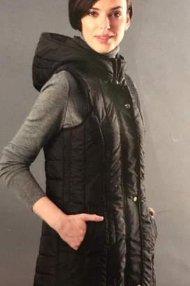 Paige Charlie Long Puffer Vest