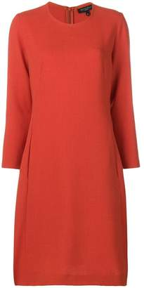DAY Birger et Mikkelsen Antonelli shift longsleeved dress