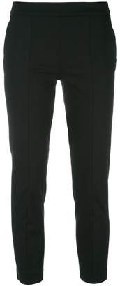 Blumarine cropped trousers