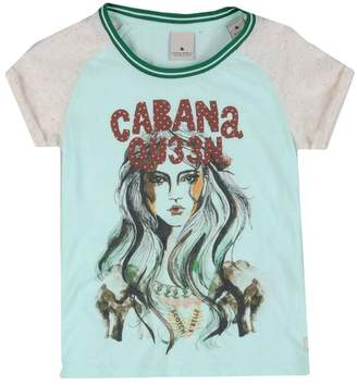 Scotch R'Belle Cabana Queen Tee